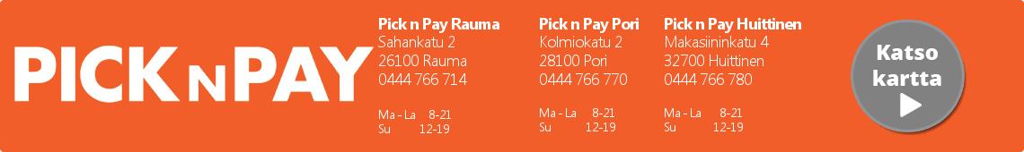 Picknpay Huittinen