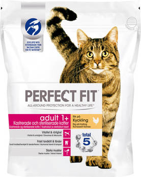 Perfect Fit Adult, Kana, 750g - Perfect Fit - 4008429087912 - 1