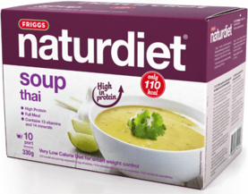 Naturdiet Thai-Keitto, 10pss - Keitot - 7350028544127 - 1